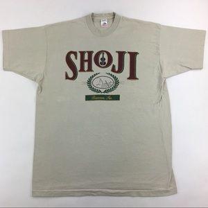 Vintage 1994 Shoji Tabuchi Branson, MO. T-Shirt